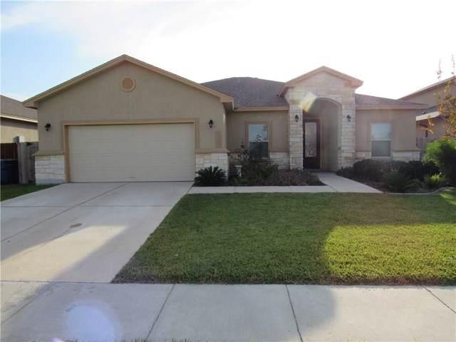 1827 Bay Landing Dr, Portland, TX 78374 (MLS #353520) :: Desi Laurel Real Estate Group