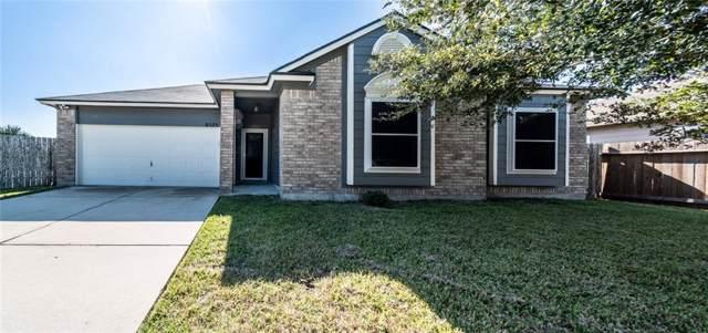 6525 Purplewing Dr, Corpus Christi, TX 78414 (MLS #353523) :: Desi Laurel Real Estate Group
