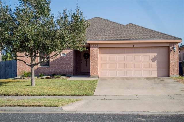 6803 Fox Hill Dr, Corpus Christi, TX 78413 (MLS #353530) :: Desi Laurel Real Estate Group