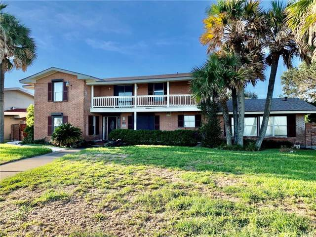 5441 Ocean Dr, Corpus Christi, TX 78412 (MLS #353533) :: Desi Laurel Real Estate Group