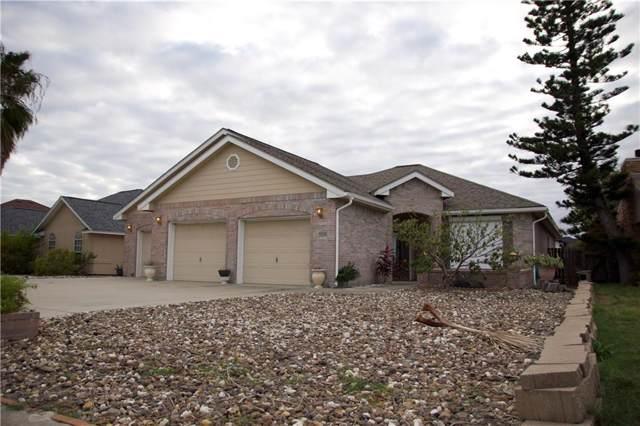 14749 Dasmarinas Dr, Corpus Christi, TX 78418 (MLS #353537) :: Desi Laurel Real Estate Group