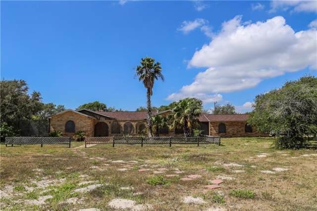 1515 Caribbean Dr, Corpus Christi, TX 78418 (MLS #353539) :: Desi Laurel Real Estate Group