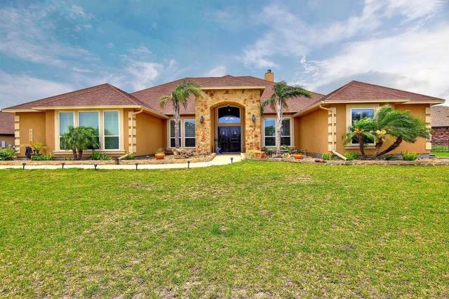 6241 Lago Vista Dr, Corpus Christi, TX 78414 (MLS #353540) :: Desi Laurel Real Estate Group
