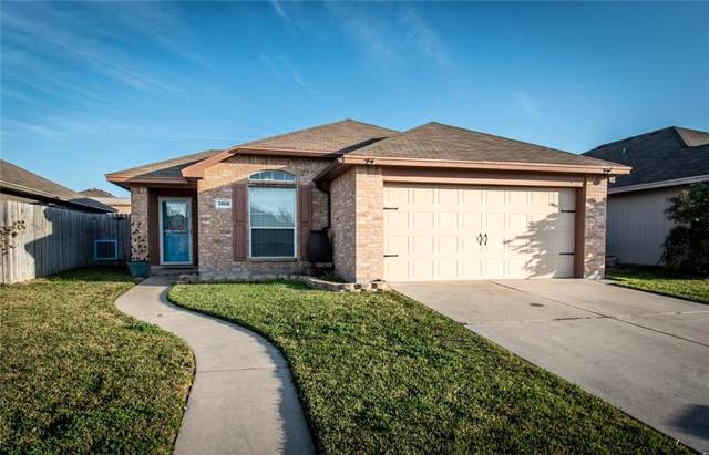 3806 Las Bahias Dr, Corpus Christi, TX 78414 (MLS #353545) :: Desi Laurel Real Estate Group
