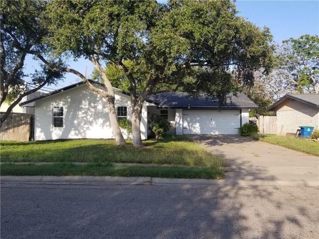 101 Ghent Pl, Portland, TX 78374 (MLS #353549) :: Desi Laurel Real Estate Group