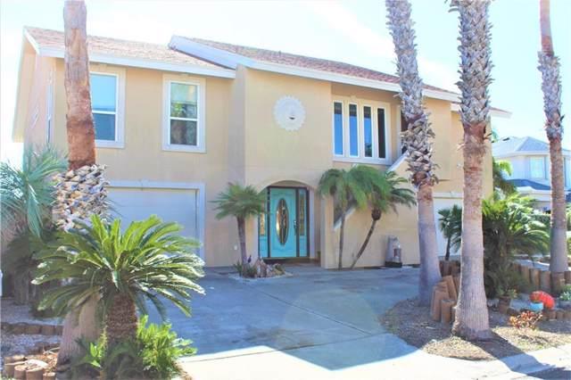 13729 Cayo Cantiles St, Corpus Christi, TX 78418 (MLS #353562) :: Desi Laurel Real Estate Group