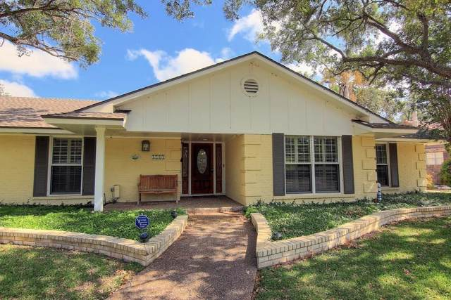 4941 Greenbriar Dr, Corpus Christi, TX 78413 (MLS #353566) :: Desi Laurel Real Estate Group