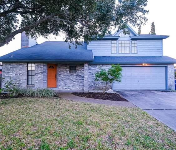 4237 Wolf Creek Dr, Corpus Christi, TX 78413 (MLS #353568) :: Desi Laurel Real Estate Group