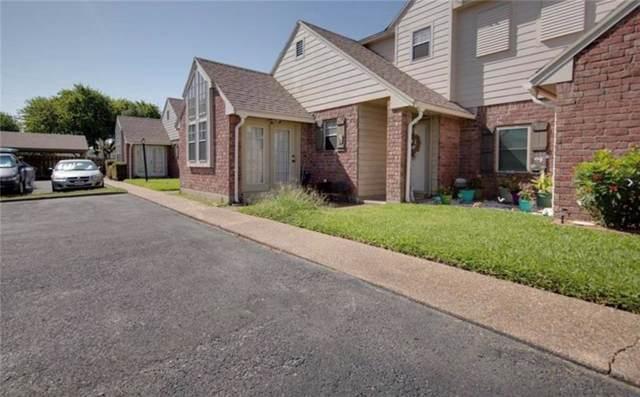 1001 Bayview Blvd E, Portland, TX 78374 (MLS #353569) :: Desi Laurel Real Estate Group