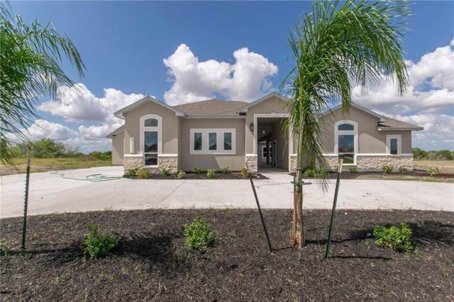 4049 Ranch Lake Dr, Corpus Christi, TX 78413 (MLS #353570) :: Desi Laurel Real Estate Group