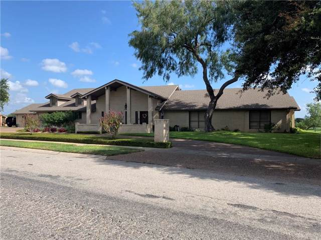 14650 Red River Dr, Corpus Christi, TX 78410 (MLS #353580) :: Desi Laurel Real Estate Group