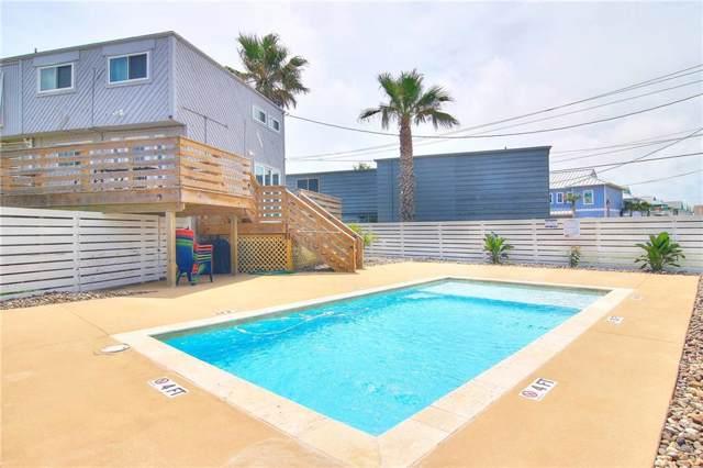 609 Island Retreat Road, Port Aransas, TX 78373 (MLS #353581) :: Desi Laurel Real Estate Group