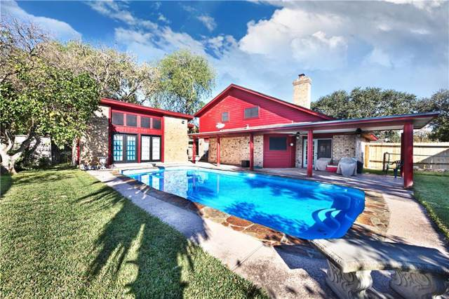 5025 Romford Dr, Corpus Christi, TX 78413 (MLS #353583) :: Desi Laurel Real Estate Group