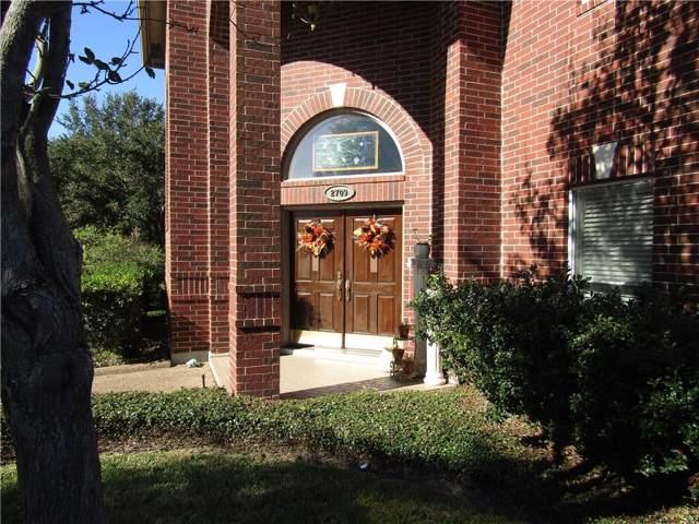 Corpus Christi, TX 78414 :: Desi Laurel Real Estate Group