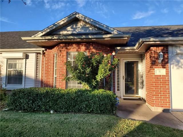 5026 Yorktown Blvd #6, Corpus Christi, TX 78413 (MLS #353588) :: Desi Laurel Real Estate Group