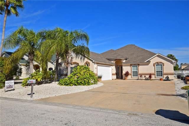 106 Redfish Court, Aransas Pass, TX 78336 (MLS #353590) :: RE/MAX Elite Corpus Christi
