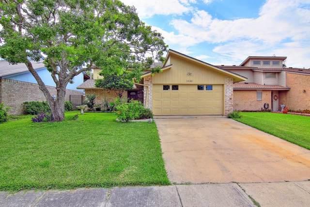 1030 Harbor Village Dr, Corpus Christi, TX 78412 (MLS #353591) :: Desi Laurel Real Estate Group