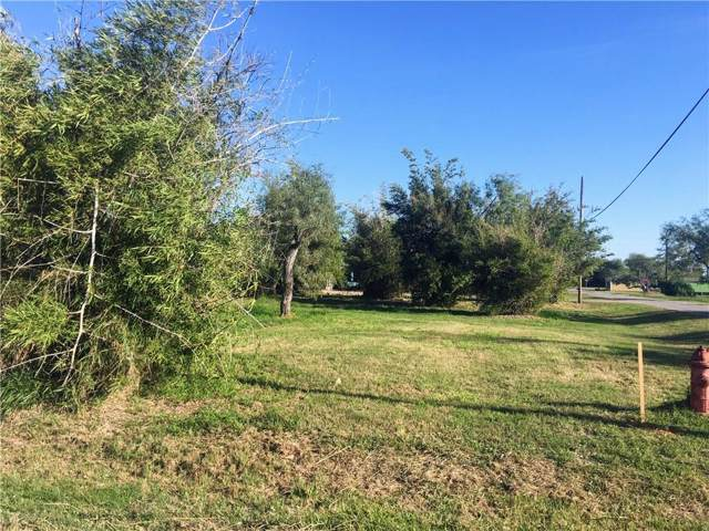 402 Second St, Bayside, TX 78340 (MLS #353594) :: Desi Laurel Real Estate Group