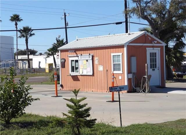 1820 W. Wheeler W Wheeler Ave, Aransas Pass, TX 78336 (MLS #353618) :: Desi Laurel Real Estate Group