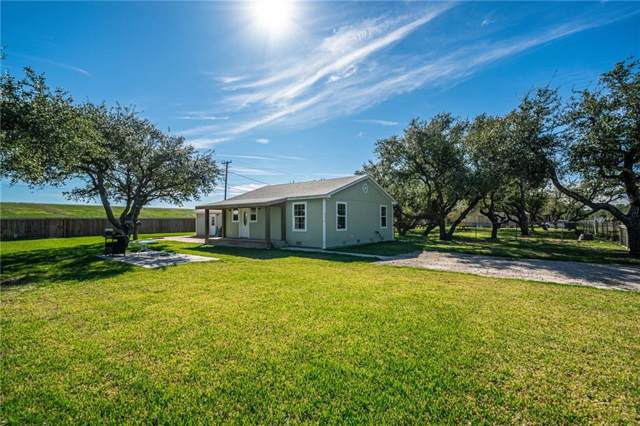 206 Lazy Road, Rockport, TX 78382 (MLS #353625) :: Desi Laurel Real Estate Group