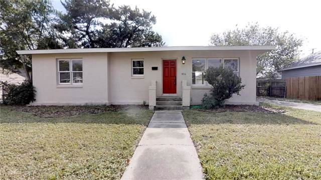 408 E Tubbs St, Bishop, TX 78343 (MLS #353629) :: RE/MAX Elite Corpus Christi