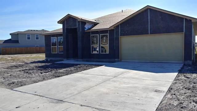 1803 Monterey Bay Dr, Portland, TX 78374 (MLS #353630) :: Desi Laurel Real Estate Group
