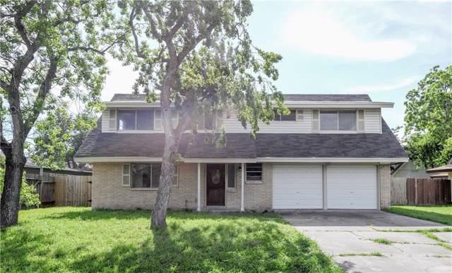 1121 Orion Dr, Portland, TX 78374 (MLS #353631) :: Desi Laurel Real Estate Group