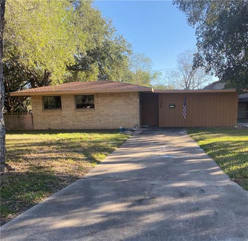 1320 Rose, Alice, TX 78332 (MLS #353641) :: South Coast Real Estate, LLC