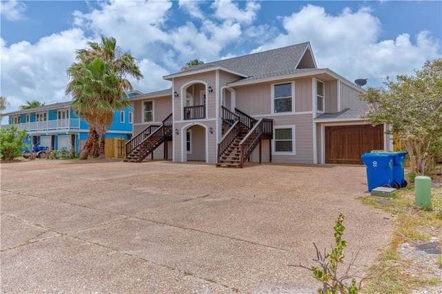 18 Whooping Crane, Rockport, TX 78382 (MLS #353650) :: Desi Laurel Real Estate Group