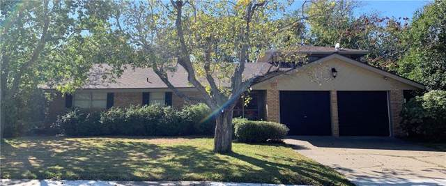4117 Cork Dr, Corpus Christi, TX 78413 (MLS #353653) :: Desi Laurel Real Estate Group