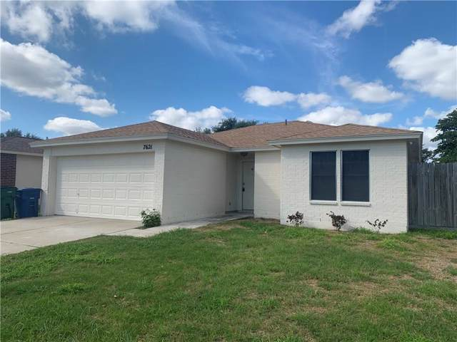 7621 Impala Dr, Corpus Christi, TX 78414 (MLS #353669) :: Desi Laurel Real Estate Group