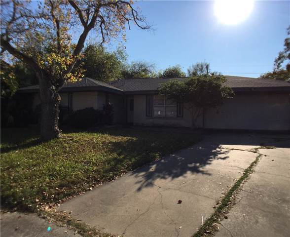 104 Blanco Dr, Portland, TX 78374 (MLS #353686) :: Desi Laurel Real Estate Group