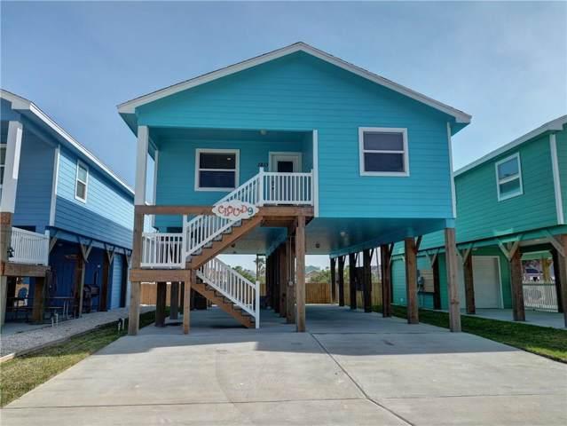 1813 Fishermans Cove, Port Aransas, TX 78373 (MLS #353687) :: Desi Laurel Real Estate Group