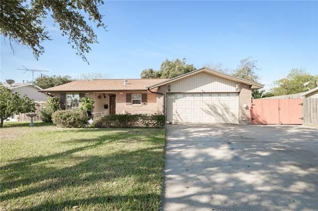 1119 Memorial Pkwy, Portland, TX 78374 (MLS #353692) :: Desi Laurel Real Estate Group