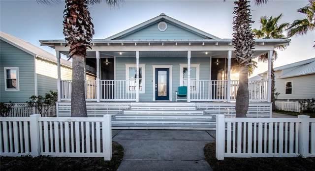 138 Beachwalk, Port Aransas, TX 78373 (MLS #353716) :: Desi Laurel Real Estate Group