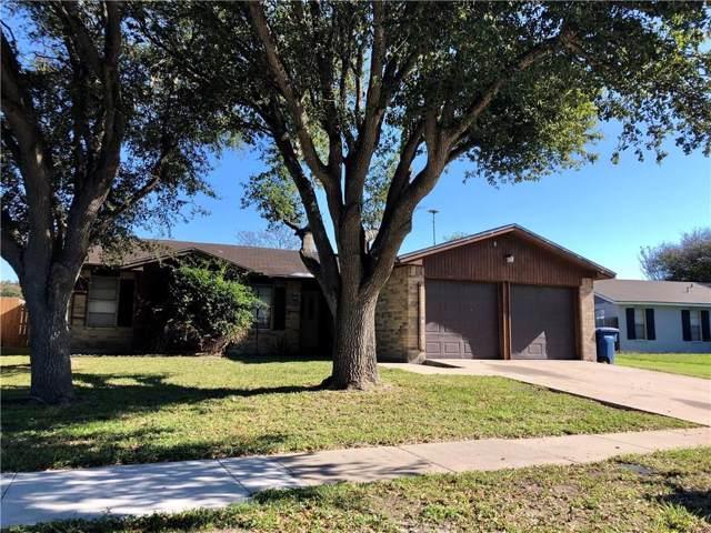 2850 Sage Brush Dr, Corpus Christi, TX 78410 (MLS #353727) :: RE/MAX Elite Corpus Christi