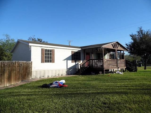 312 W Thompson Street, Hebbronville, TX 78361 (MLS #353734) :: Desi Laurel Real Estate Group