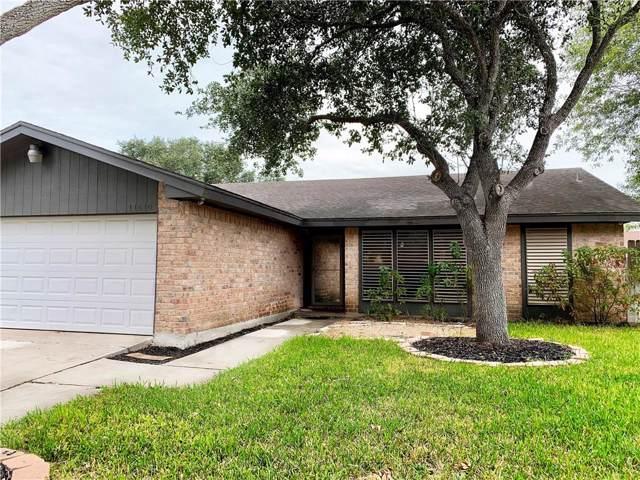 11610 Indio Creek Cir, Corpus Christi, TX 78410 (MLS #353744) :: Desi Laurel Real Estate Group