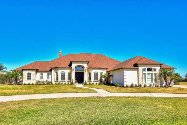 5246 S Oso Pkwy, Corpus Christi, TX 78413 (MLS #353758) :: Desi Laurel Real Estate Group