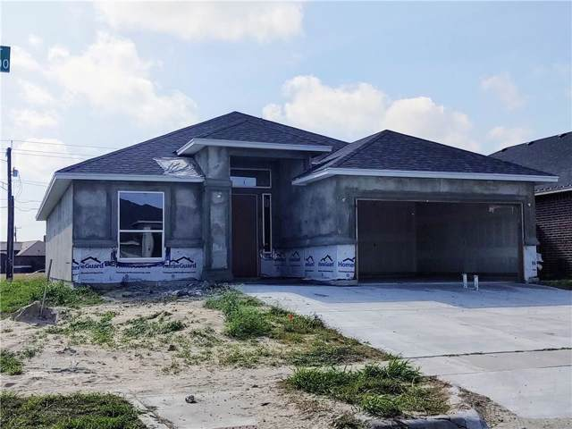 6849 Mets Ct, Corpus Christi, TX 78414 (MLS #353760) :: Desi Laurel Real Estate Group