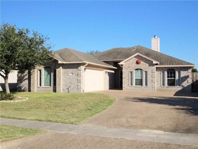 6302 Sir Jack St, Corpus Christi, TX 78414 (MLS #353769) :: RE/MAX Elite Corpus Christi