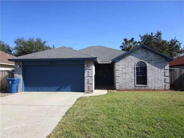 2082 Ridgewood Circ, Ingleside, TX 78362 (MLS #353771) :: Desi Laurel Real Estate Group