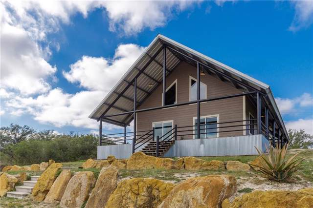 244 Vista Dr, Sandia, TX 78383 (MLS #353773) :: Desi Laurel Real Estate Group
