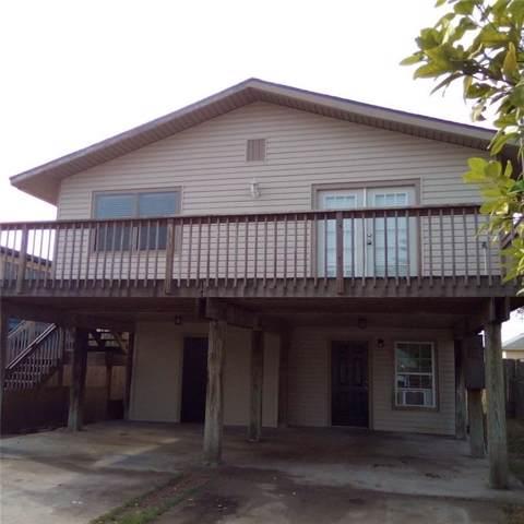 429 Skipper, Corpus Christi, TX 78418 (MLS #353778) :: Desi Laurel Real Estate Group