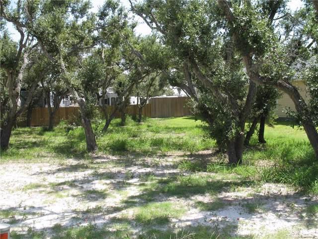13 Camellia, Fulton, TX 78358 (MLS #353787) :: South Coast Real Estate, LLC