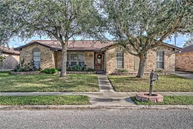 4118 Rippling Creek Dr, Corpus Christi, TX 78410 (MLS #353788) :: RE/MAX Elite Corpus Christi