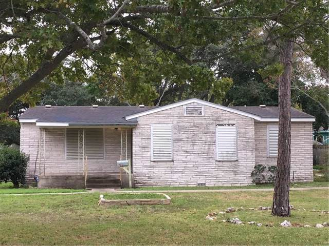 3975 Naples, Corpus Christi, TX 78415 (MLS #353795) :: Desi Laurel Real Estate Group