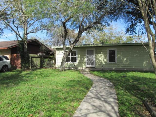 10902 Mayfield Dr, Corpus Christi, TX 78410 (MLS #353796) :: Desi Laurel Real Estate Group