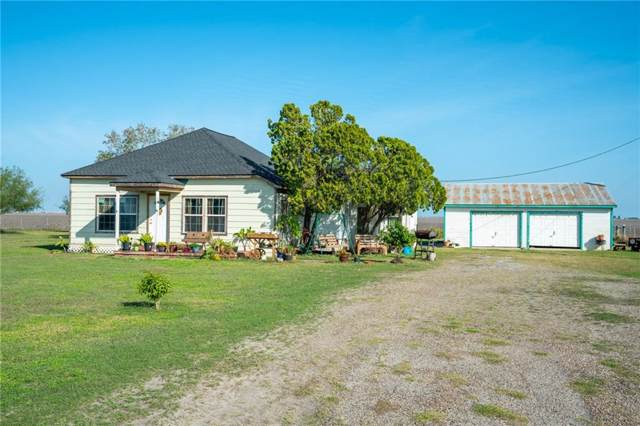 5130 Fm 70, Bishop, TX 78343 (MLS #353798) :: RE/MAX Elite Corpus Christi