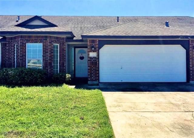 3126 Deer Run #12, Corpus Christi, TX 78410 (MLS #353800) :: Desi Laurel Real Estate Group